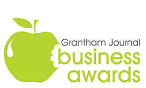 Grantham Business Awards Logo