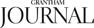 Grantham Journal Logo