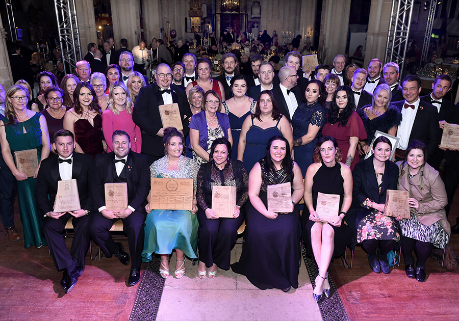 Grantham Awards Image