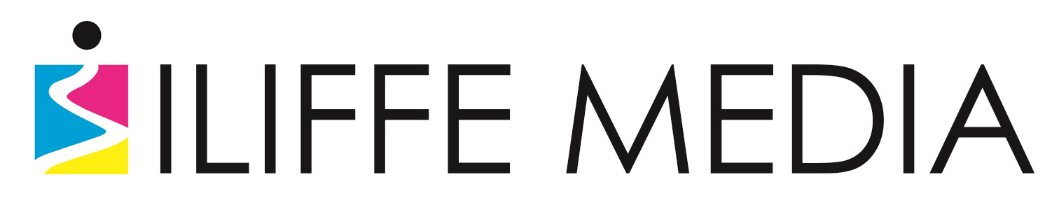 Iliffe Media Logo