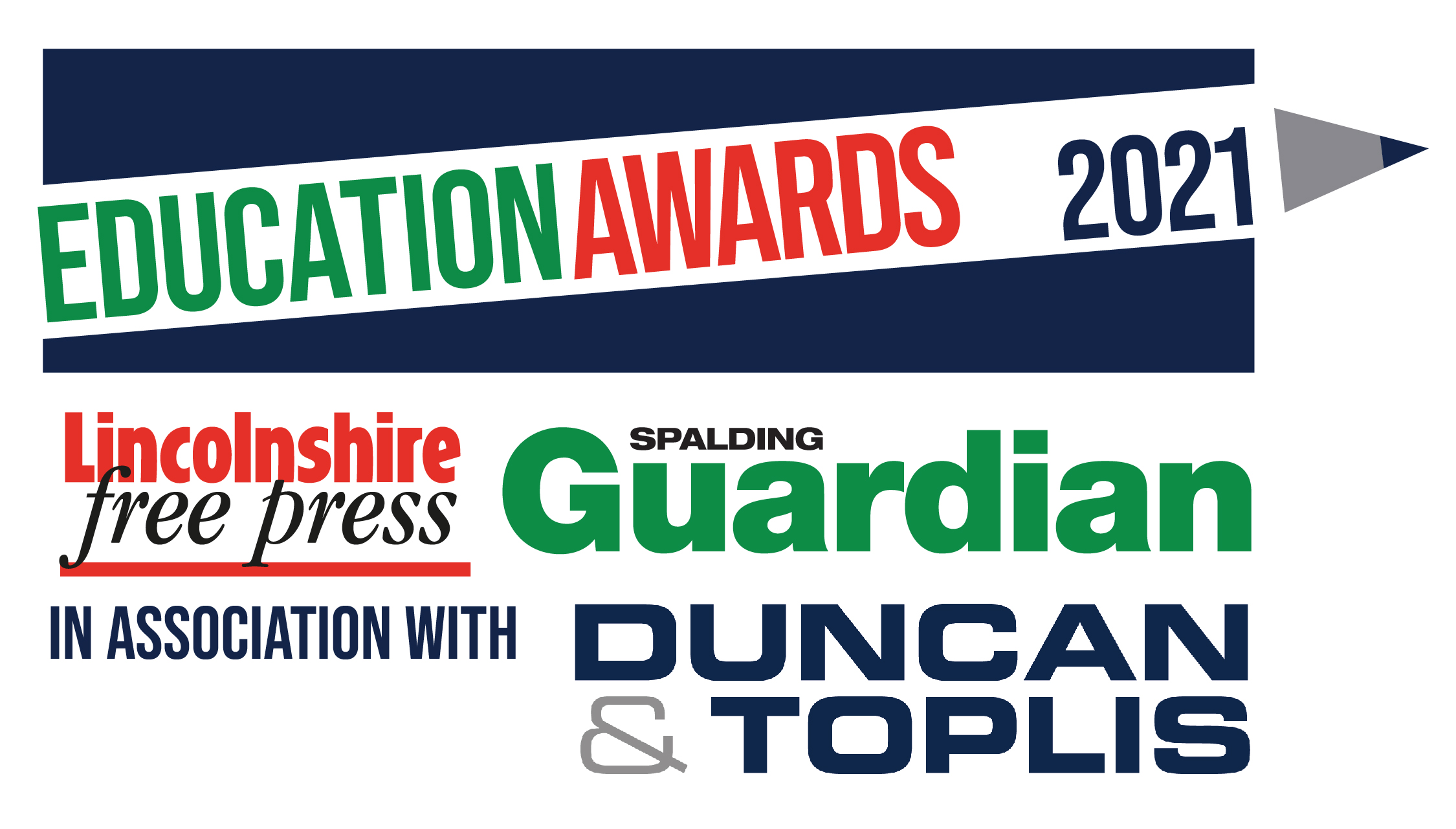 Spalding Education Awards Logo