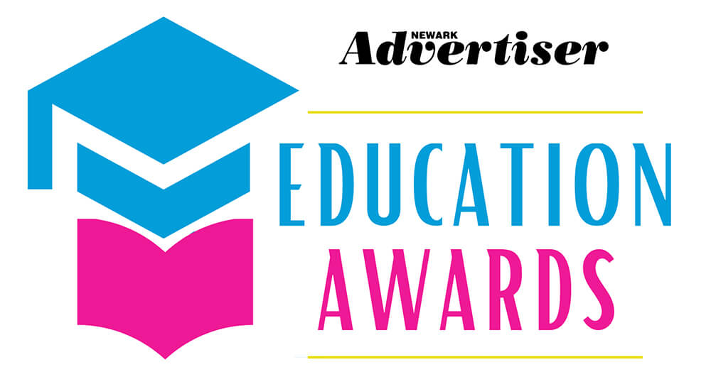 Newark Education Awards Logo