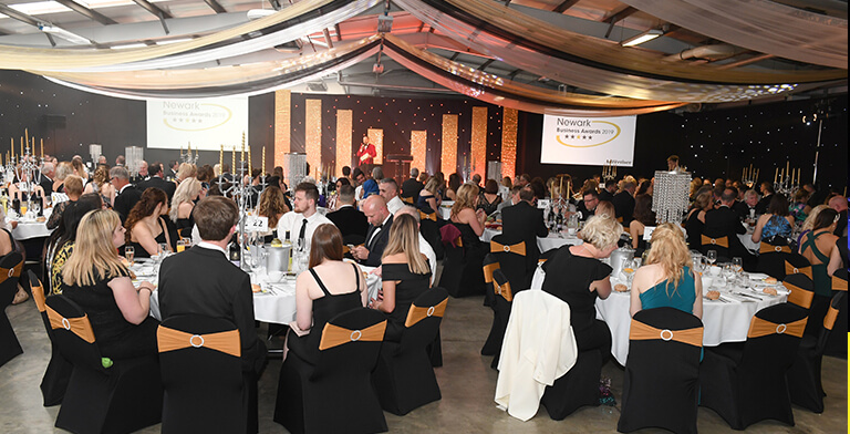 Mayors Business Awards 2019