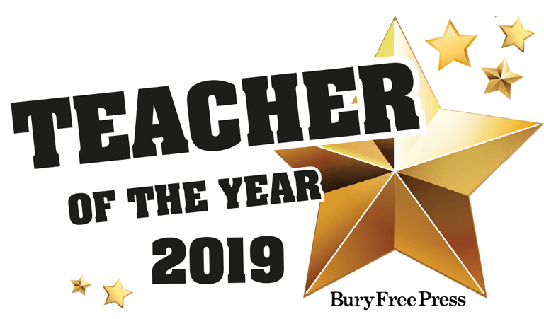 BFP Teacher of the Year