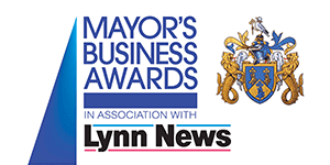 Mayors Business Awards Logo
